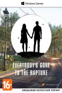 Everybody's Gone to the Rapture скачать торрент
