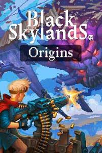Black Skylands скачать торрент