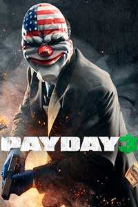 Payday 3 скачать торрент
