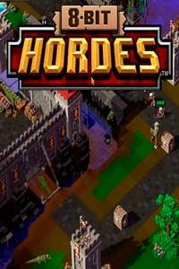 8-Bit Hordes скачать торрент