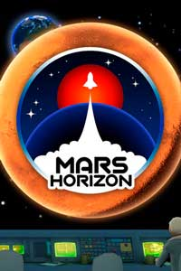 Mars Horizon скачать торрент