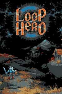 Loop Hero скачать торрент