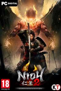 Nioh 2 The Complete Edition скачать торрент