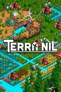 Terra Nil скачать торрент