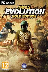 Trials Evolution Gold Edition скачать торрент