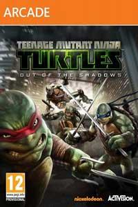 Teenage Mutant Ninja Turtles: Out of the Shadows скачать торрент
