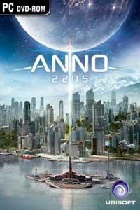 Anno 2205 Ultimate Edition скачать торрент