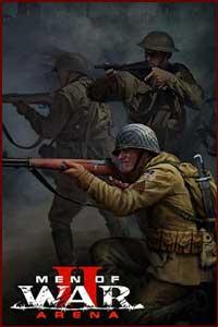 Men of War 2 Arena скачать торрент