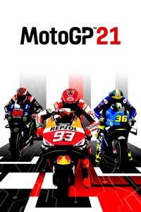 MotoGP 21 скачать торрент