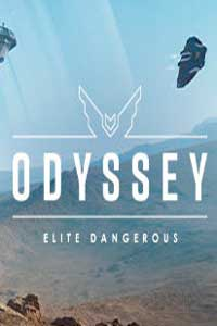 Elite Dangerous Odyssey скачать торрент
