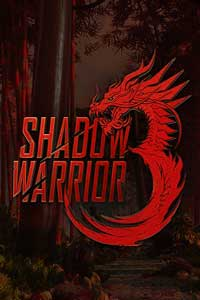 Shadow Warrior 3 скачать торрент