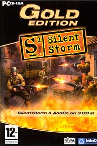 Silent Storm скачать торрент