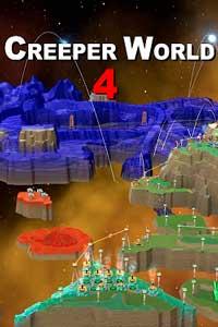 Creeper World 4 скачать торрент