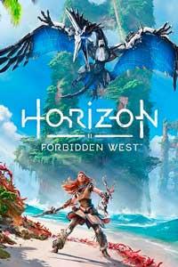 Horizon Forbidden West скачать торрент