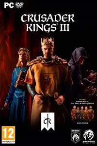 Crusader Kings 3 последняя версия скачать торрент