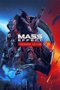 Mass Effect Legendary Edition Механики скачать торрент