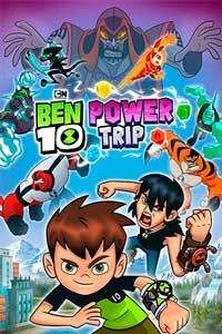 Ben 10 Power Trip скачать торрент