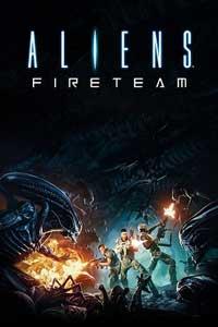 Aliens Fireteam скачать торрент