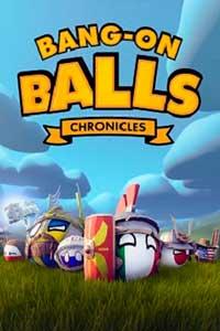 Bang-On Balls: Chronicles скачать торрент