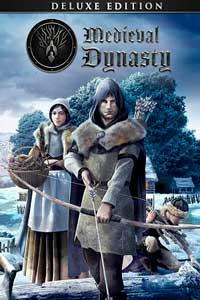 Medieval Dynasty скачать торрент