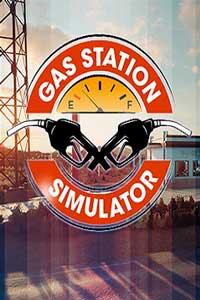 Gas Station Simulator скачать торрент
