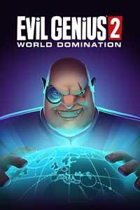 Evil Genius 2 World Domination скачать торрент