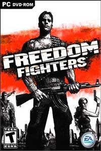 Freedom Fighters скачать торрент