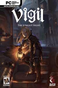 Vigil: The Longest Night скачать торрент