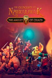 The Dungeon Of Naheulbeuk The Amulet Of Chaos скачать торрент