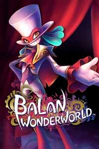 Balan Wonderworld скачать торрент