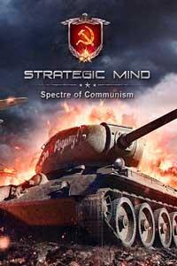 Strategic Mind Spectre of Communism скачать торрент