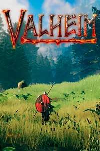 Valheim по сети скачать торрент