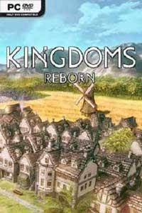 Kingdoms Reborn скачать торрент