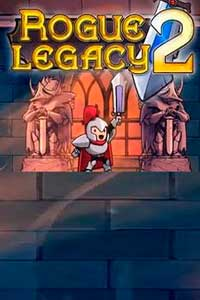 Rogue Legacy 2 скачать торрент