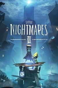 Little Nightmares 2 Механики скачать торрент