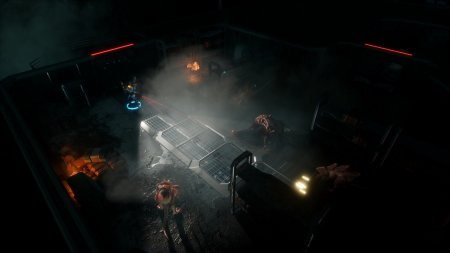 The Red Solstice 2: Survivors скачать торрент