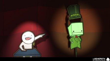 BattleBlock Theater скачать торрент