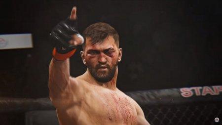 EA Sports UFC 2 на ПК скачать торрент