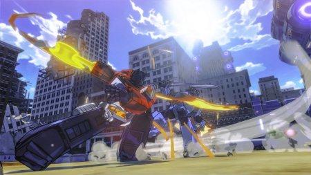 Transformers: Devastation скачать торрент