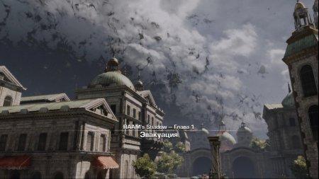 Gears of War 3 PC скачать торрент