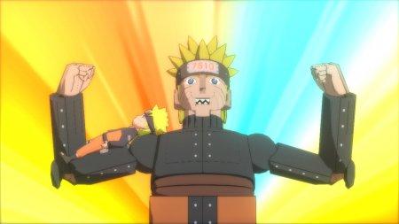 Naruto Shippuden: Ultimate Ninja Storm Revolution скачать торрент