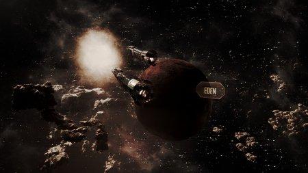 Orange Cast: Sci-Fi Space Action Game скачать торрент