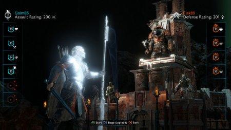 Middle-earth: Shadow of Mordor 2 скачать торрент