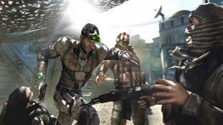 Tom Clancy's Splinter Cell: Blacklist скачать торрент