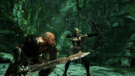 Hunted: The Demon's Forge скачать торрент