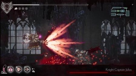 ENDER LILIES: Quietus of the Knights скачать торрент