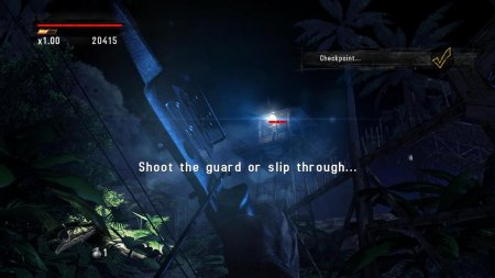 Rambo: The Video Game скачать торрент