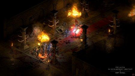 Diablo 2 Resurrected скачать торрент