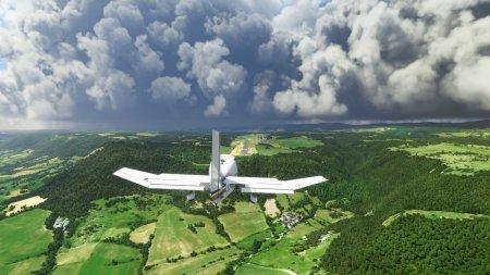 Microsoft Flight Simulator 2020 скачать торрент