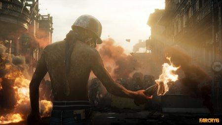 Far Cry 6 Механики скачать торрент